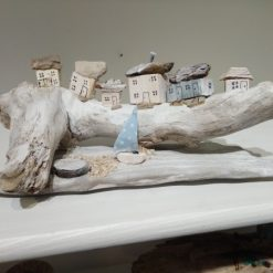 Driftwood Harbours